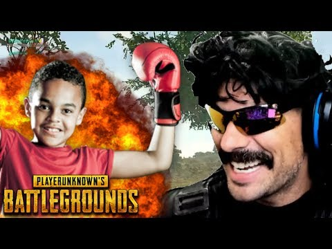 Doc gets KiIIed by Hacker | 12-KiII Solo Game on PUBG