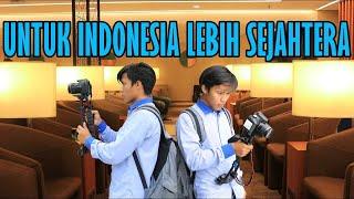Gara-Gara Social Experiment Ibaf Fabi Di Undang Menteri Sosial Republik Indonesia thumbnail