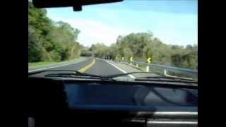 Passeando nas estradas de Santiago - RS