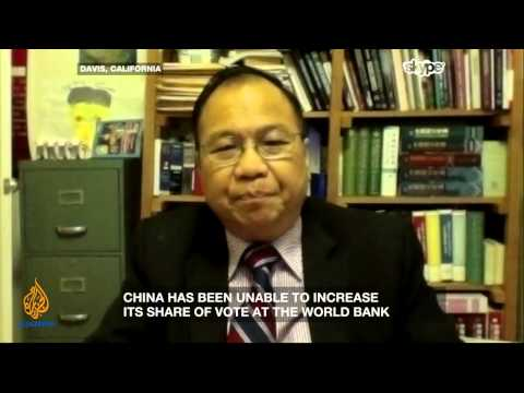Inside Story - China banking checkmate?