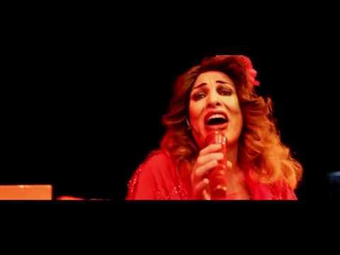 Küründen Kabare Tiyatro Oyunu Teaser