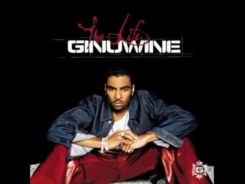 Ginuwine -Differences