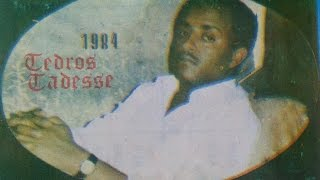 Tewodros Tadesse - Hagere Nafekshign ሀገሬ ናፈቅሽኝ (Amharic)
