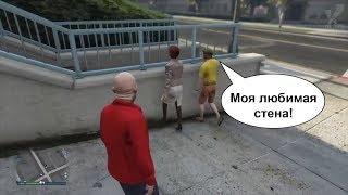 [ТОП] 10 тупых действий NPC в видеоиграх