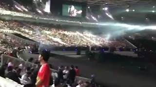 Video Specta perform evi masamba di opening ceremony preeshow asian games 2018 di SUGBK jakarta... download MP3, 3GP, MP4, WEBM, AVI, FLV Agustus 2018