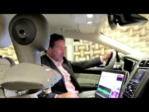 Active Noise Control - Ford Unlearn Sound