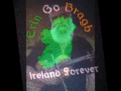 Erin Go Bragh the ballad of Johnny Donegan