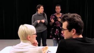 ENCORE Teaser 2: Ellyn Marie Marsh is #INAPPROPRIATE