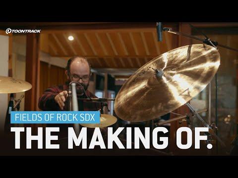 Fields of Rock SDX – The Making Of