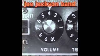 Joe Jackson Band - Chrome