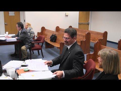 Ivyshaw Landing v. Mayhew — Civil Case No. 12-CV-0254 03/29/13