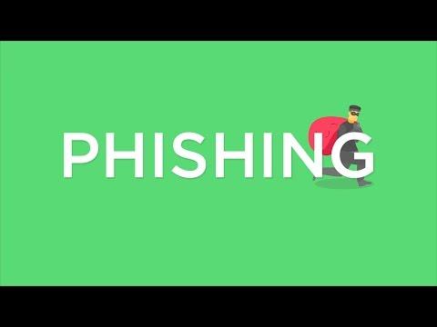 Apa itu Phishing?