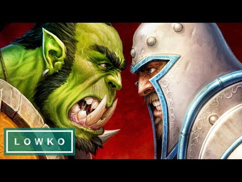 Warcraft 3: THE FINAL EPISODE! (The End)