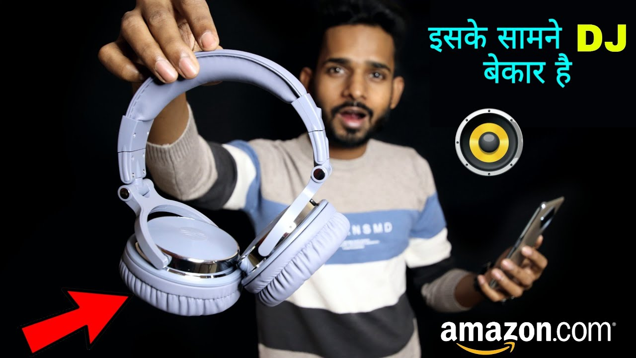Before Buying Any Headphones Must Watch This | One Odio Headphone Unboxing & Review