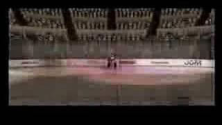 ESPN National Hockey Night PS2 - Intro Video
