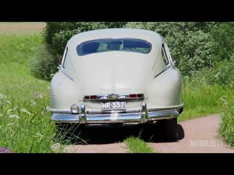 Nash Ambassador 1950