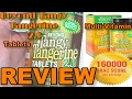 BEYOND TANGY TANGERINE 2.0 Tablet REVIEW: Best Multi-Vitamin Supplement