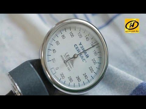 В военном госпитале работать сложнее, но престижнее