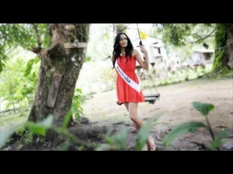 OLIVIA ROSE - Miss India Australia - Directed By Raj Suri