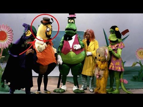 Actor Infantil Rompió el Silencio sobre el Satanismo en Televisa y Reveló esto