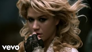 vuclip Kelly Clarkson - Behind These Hazel Eyes (Official Music Video)