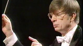 Beethoven symphony no.9 - IV. Finale: Presto - Allegro assai