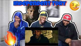 Tory Lanez - Temperature Rising (Official Music Video) REACTION!!