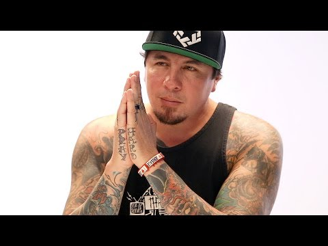 P.O.D. Sonny Sandoval Talks About Being Labeled A Christian Band | San Diego Union-Tribune
