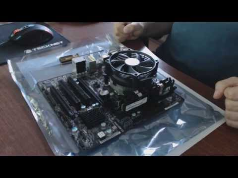 How to Manually Reset the BIOS & Clear CMOS on a Desktop Computer