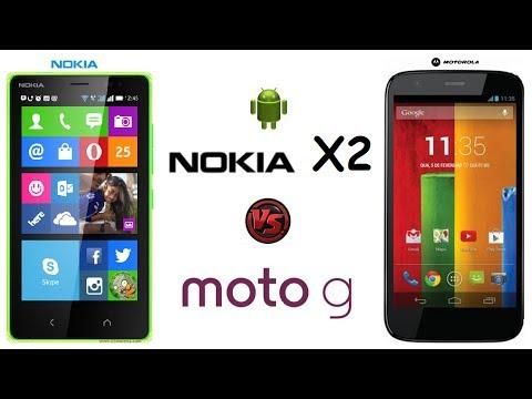Nokia X2 vs Motorola Moto G | Budget Android Smartphones | Specs Comparison