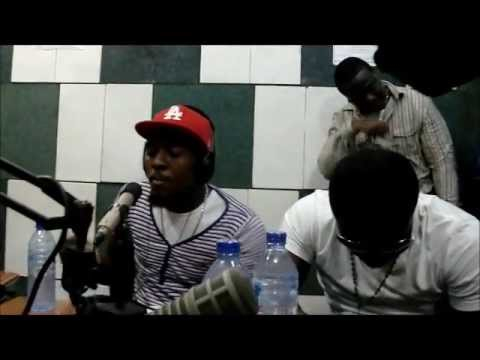 Dr Cryme and Chemphe Interviews.wmv