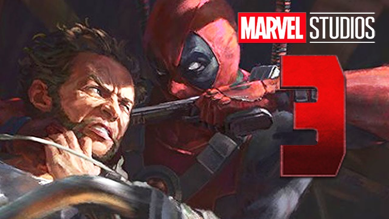 Download Deadpool 3 Deadpool and Wolverine Cancelled Movie Explained - Marvel Phase 4