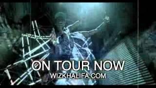 Wiz Khalifa 2050 Tour · #2050tour