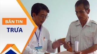 Ông Huỳnh Văn Nén đã nhận 10 tỷ bồi thường | VTC1