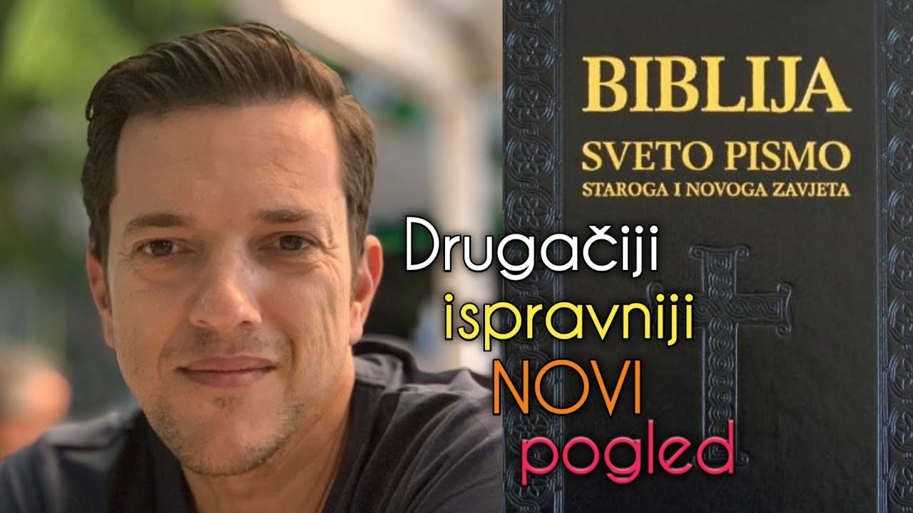 Intervju sa Aleksandrom Vuksanovićem: 𝑖𝑑𝑜𝑙𝑜𝑝𝑜𝑘𝑙𝑜𝑛𝑠𝑡𝑣𝑜 u hrišćanstvu