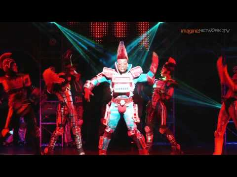 Starlight Express: ACDC