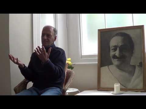 Meher Baba talk by Jimmy Khan - Part 1