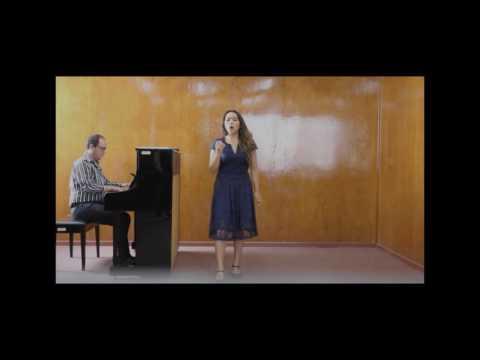 Erika - Juliette - Je Veux Vivre