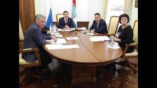 Новые спортобъекты и резерв: как будет развиваться детско-юношеский спорт в Самарской области