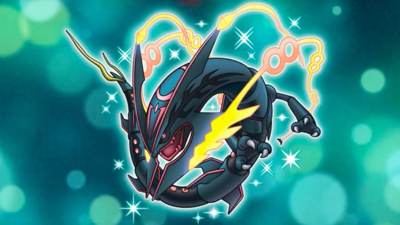 Pokemon Alpha Sapphire Amp Omega Ruby Official Shiny