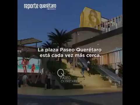 Plaza Paseo Querétaro