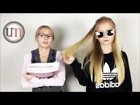 Ultimate Iza And Elle Musical.ly Compilation 2017 | izaandelle Musically