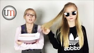 Baixar Ultimate Iza And Elle Musical.ly Compilation 2017 | izaandelle Musically