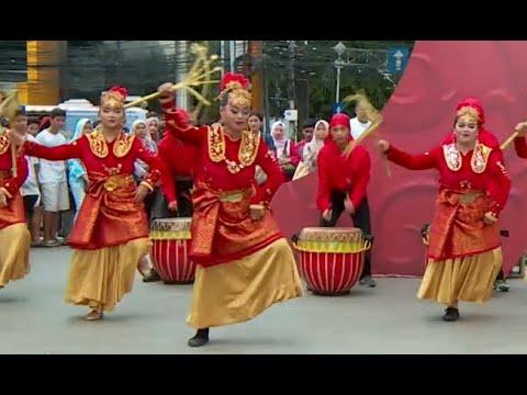 Taman Ismail Marzuki Ultah ke-50, Ada Penampilan Seni dari Sabang hingga Merauke Mp3