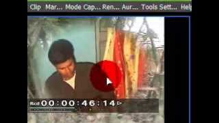 Learn Advance Option in Edius - 6 (Masking ) In Hindi