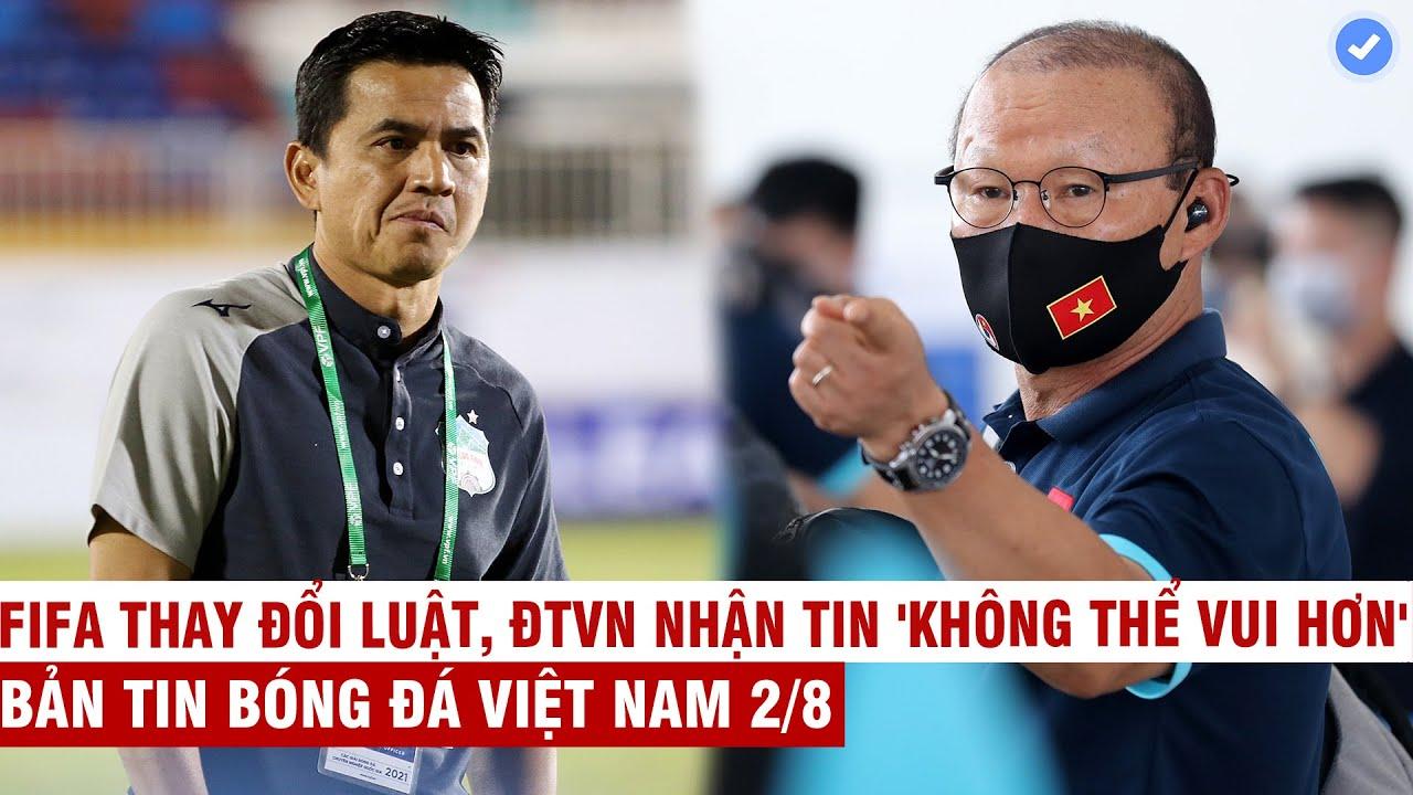 VN Sports 2/8 | HLV Kiatisuk khăn gói về Thái Lan, Báo TQ: HLV Park đang tự ti, rất sợ thua chúng ta