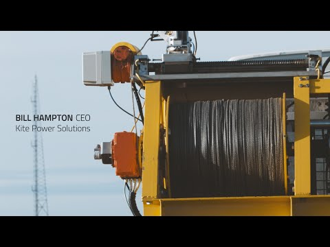 Kite Power Solutions: The new way of harnessing wind energy