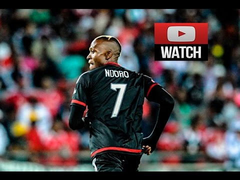 "Tendai ""Ndoro-Ndoro"" HD 2016 Goals ans Assits"