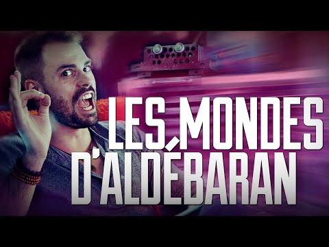LES MONDES D'ALDEBARAN - Nexus VI - BOOK #2