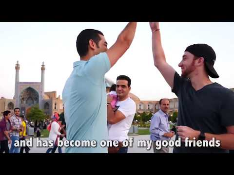 How to Visit IRAN? 10 Travel Tips by Drew Binsky